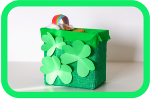 St. Patricks Fun for Homeschoolers