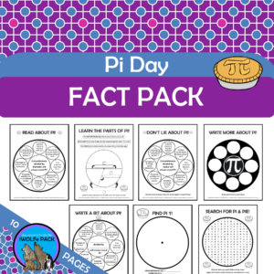 Pi Day Fact Pack