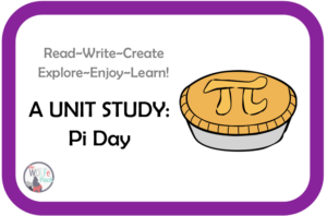 Pi Day Unit Study Featured Picture